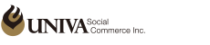 UNIVA Social Commerce Inc.
